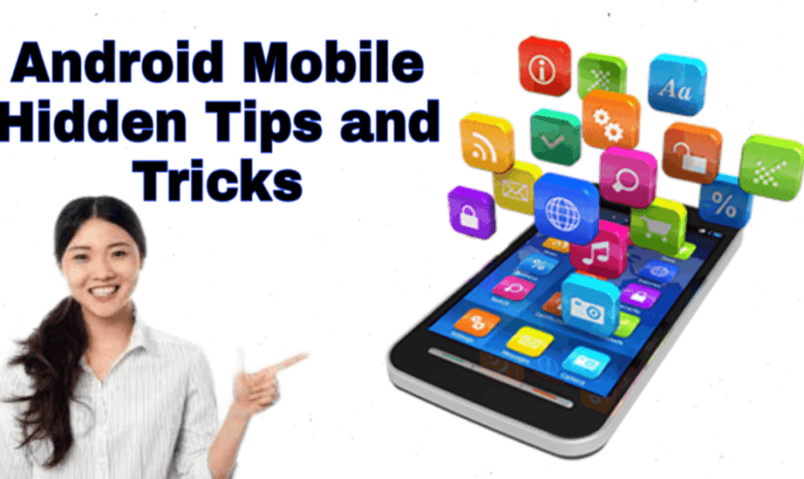 Android mobile tricks in hindi
